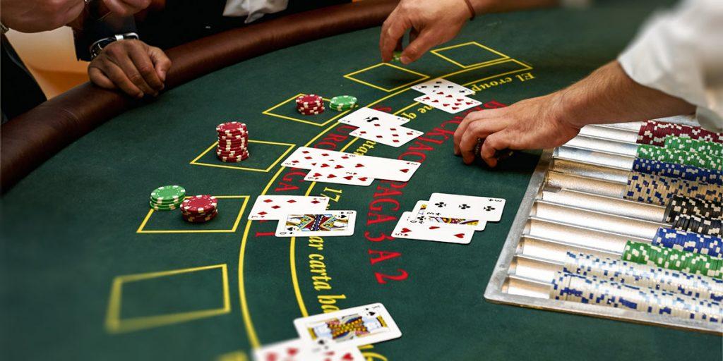 Progressive Betting: