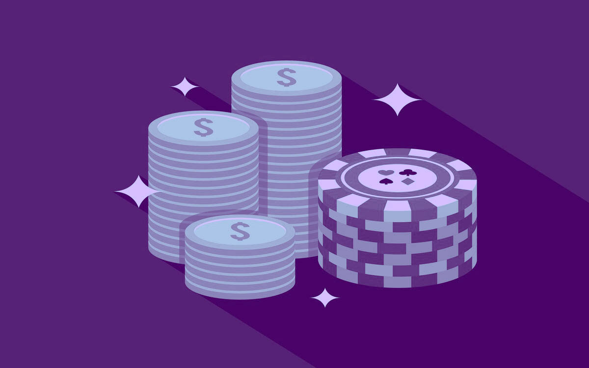 facts about gambling and its history